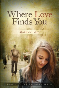 where love finds you