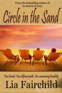 cirlce in the sand