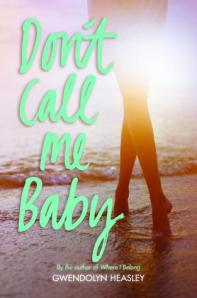 dont call me baby