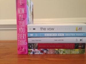 OMP books.