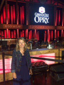 me at opry