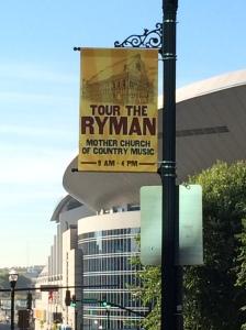 ryman tour