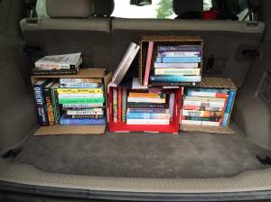 traveling library