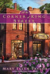 corner of king