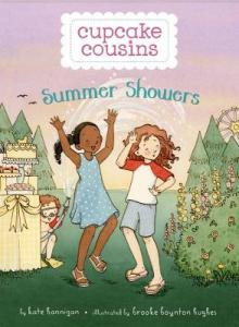 cupcake cousins summer